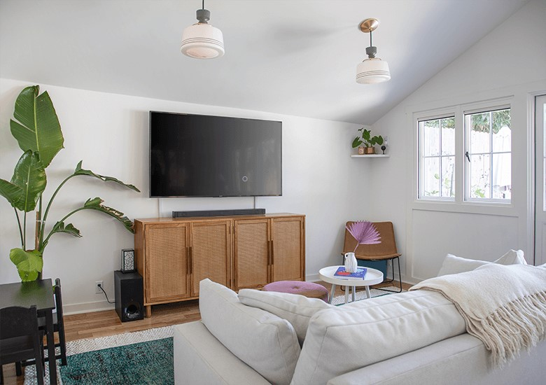 Home Renovation In Los Angeles 1